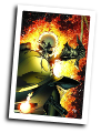 Ghost Rider #  8 (Marvel Comics 2012)