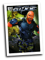 G.I. Joe 2: Movie Prequel # 2 (IDW Comics 2012)