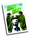 Green Hornet, volume 1 # 25 (Dynamite Comics 2012)