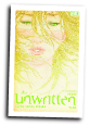 Unwritten # 35 (Vertigo Comics 2012)