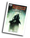 Dungeons and Dragons Annual 2012 (IDW Comics 2012)
