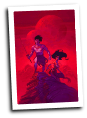 John Carter: The Gods of Mars # 1 (Marvel Comics 2012)