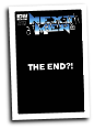 Next Men: Aftermath # 44 (IDW Comics, 2012)