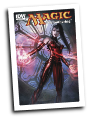 Magic The Gathering: The Spell Thief #  2 (IDW Comics 2012)