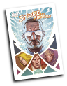 Smoke and Mirrors # 4 (IDW Comics 2012)