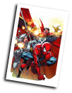 Avenging Spider-Man #  8 (Marvel Comics 2012)
