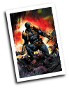 Deathstroke volume One #  8 (DC Comics 2012)