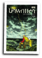 Unwritten # 36 (Vertigo Comics 2012)
