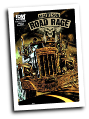 Road Rage # 3 (IDW Comics 2012)