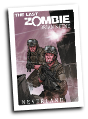 Last Zombie: Neverland # 4 (Antarctic Comics 2012)