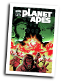 Planet of The Apes # 13 (Boom Studios 2012)