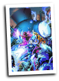 Green Lantern: New Guardians #  9 (DC Comics 2012)