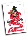 Unwritten # 37 (Vertigo Comics 2012)