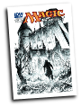 Magic The Gathering: The Spell Thief #  1 (IDW Comics2012)