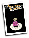 Next Men: Aftermath # 43 (IDW Comics 2012)