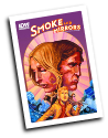 Smoke And Mirrors # 3 (IDW Comics 2012)
