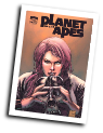 Planet of The Apes # 14 (Boom Studios 2012)