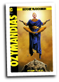 Before Watchmen: Ozymandias #  1 (DC Comics 2012)