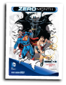 Zero Month Comic Books