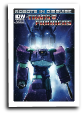 Transformers: Robots In Disguise #  6 (IDW Comics 2012)