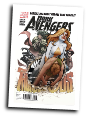 Dark Avengers # 176 (Marvel Comics 2012)