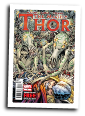 Mighty Thor, volume 1 # 16 (Marvel Comics 2012)