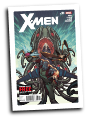 X-Men, vol. 3 # 31 (Marvel Comics 2012)