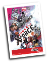 Cable and X-Force # 10 (Marvel Comics 2013)
