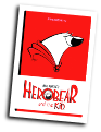 Herobear and The Kid Special # 1 (Kaboom Comics 2013)