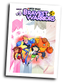Bravest Warriors #  9 (Kaboom Comics 2013)