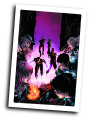 Harbinger Wars # 3 (Valiant Comics, 2013)