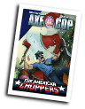 Axe Cop American Choppers # 2 (Dark Horse Comics 2014)