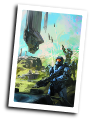 Halo: Escalation #  7 (Dark Horse Comics 2014)