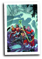 Justice League 3000 #  7 (DC Comics  2014)
