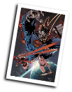 Superman/Wonder Woman #  9 (DC Comics 2014)
