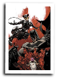 Batman Eternal # 10 (DC Comics 2014)