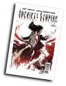 American Vampire: Second Cycle #  4 (Vertigo Comics 2014)