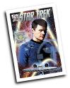 Star Trek # 34 (IDW Comics 2014)