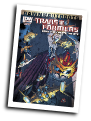 Transformers: More Than Meets the Eye # 30 (IDW Comics 2014)