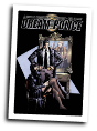 Dream Police #  3 (Image Comics 2014)