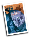 Original Sin # 3 (Marvel Comics 2014)