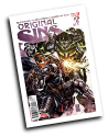 Original Sins # 2 (Marvel Comics 2014)