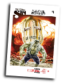 Original Sin # 3.1 (Marvel Comics 2014)