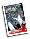 Silver Surfer, volume 6 #  4 (Marvel Comics 2014)