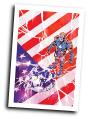 Iron Patriot # 4 (Marvel Comics 2014)
