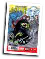 All-New Doop # 3 (Marvel Comics 2014)