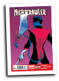 Nightcrawler #  3 (Marvel Comics 2014)