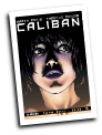 Caliban #  3 (Avatar Press Comics 2014)