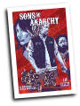 Sons of Anarchy # 10 (Boom Comics 2014)