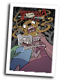 Adventure Time: Flip Side # 6 (Kaboom Comics 2014)